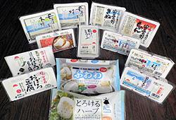 朝日食品工業株式会社